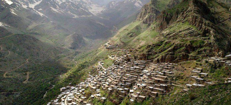 تور کردستان تابستان ۹۶ | تور سنندج و مریوان