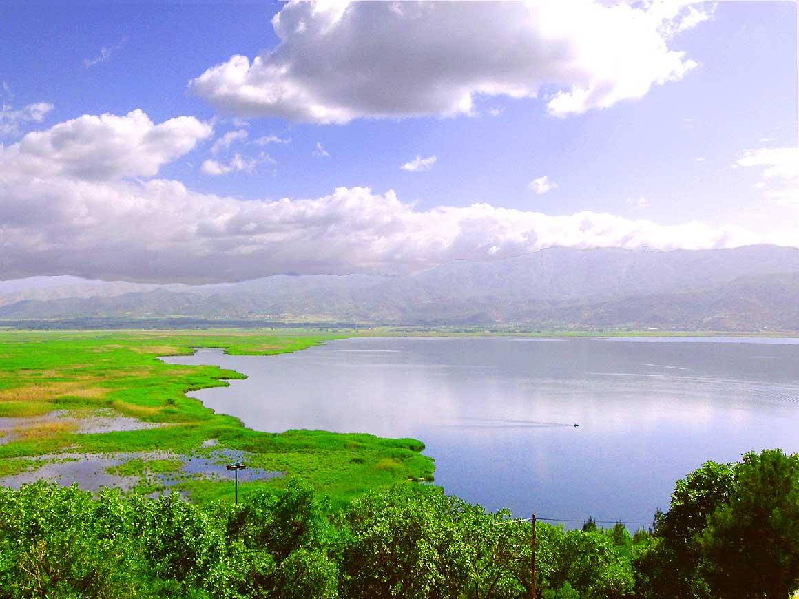 تور دریاچه زریوار کردستان