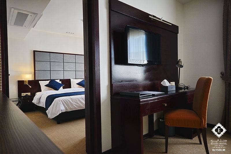 هتل الیزه شهر شیراز