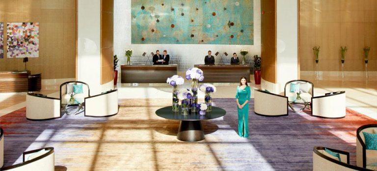 هتل فیرمونت باکو ۵*تاپ | Fairmont Hotel