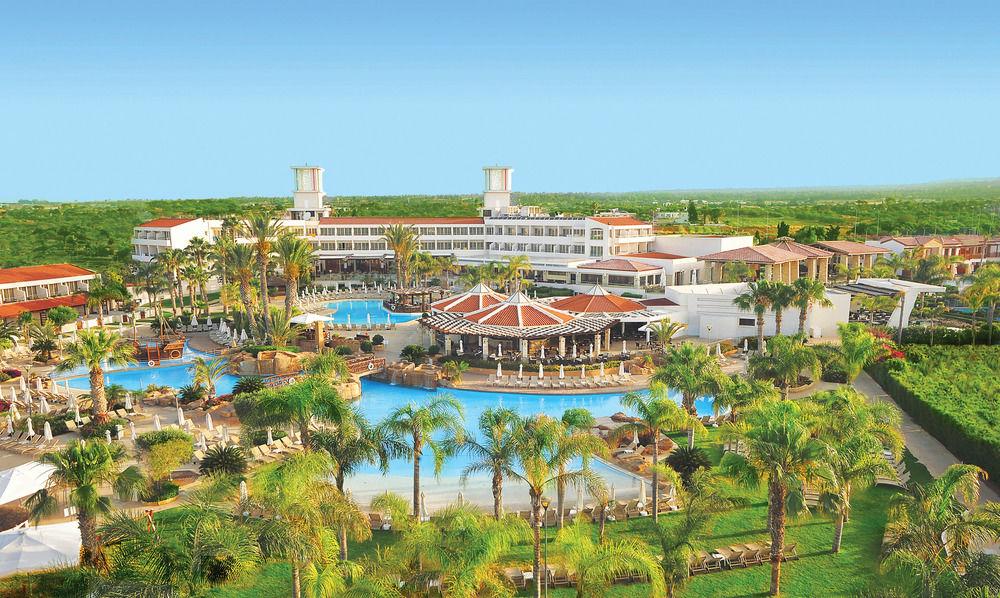 هتل های آیاناپا قبرس اروپایی