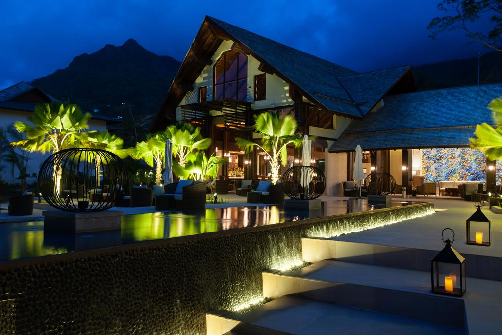 THE H RESORT HOTEL SEYCHELLES