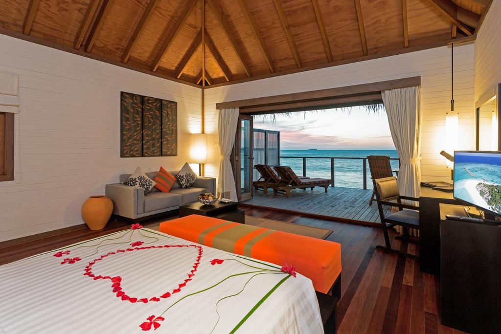 هتل میرو آیلند مالدیو