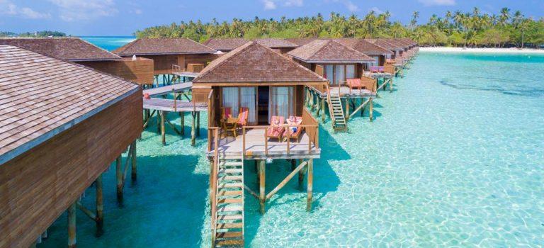 هتل میرو آیلند مالدیو | Meeru Island Resort Maldive