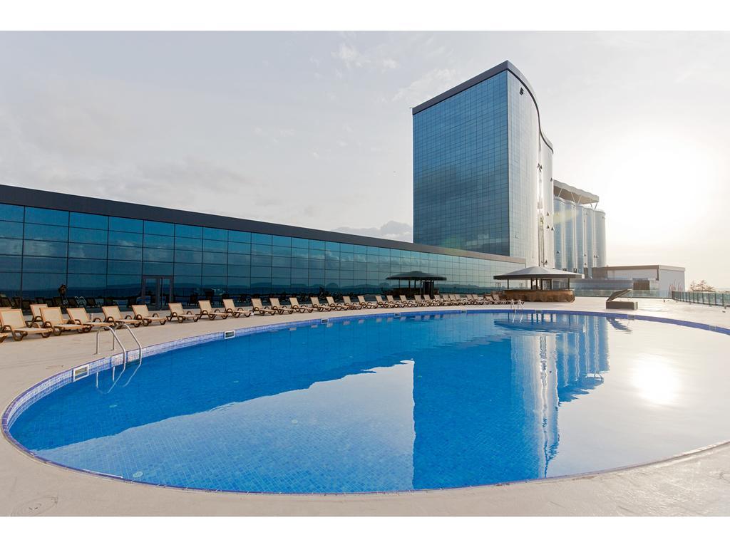 هتل افوریا