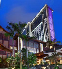 هتل شرایتون ماکائو