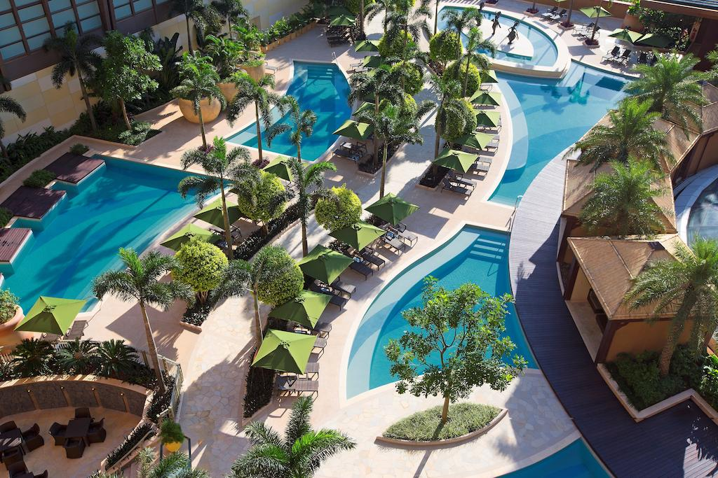 هتل شرایتون