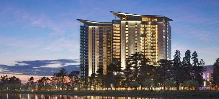 هتل هیلتون باتومی | هتل هیلتون باتومی گرجستان | Hilton Batumi Hotel