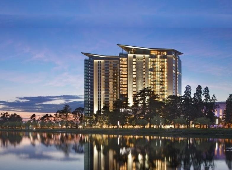 Photo of هتل هیلتون باتومی | هتل هیلتون باتومی گرجستان | Hilton Batumi Hotel