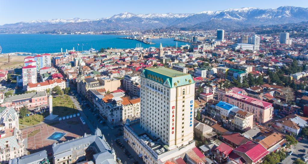 Photo of هتل ویندهام باتومی | هتل ویندهام باتومی گرجستان | WYNDHAM BATUMI