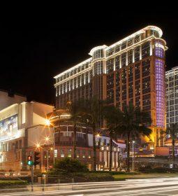 هتل کنراد ماکائو