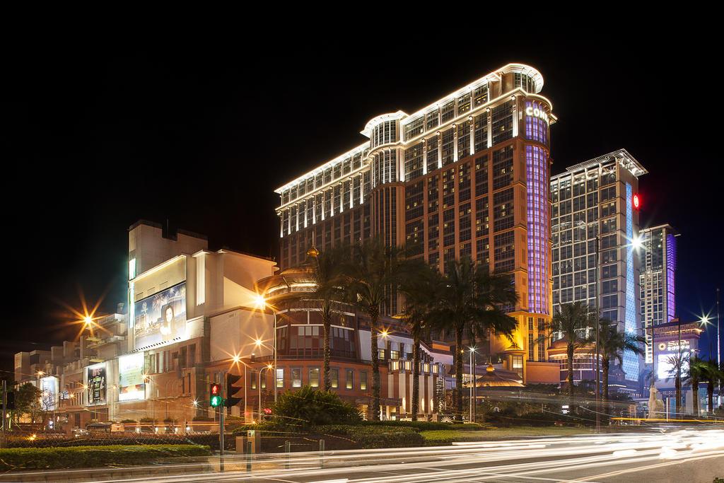 Photo of هتل کنراد ماکائو | هتل کنراد | CONRAD MACAO HOTEL