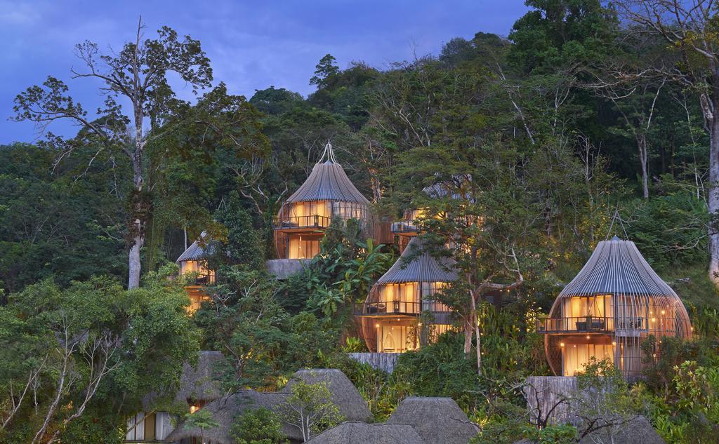 Photo of هتل کیمالا پوکت ریزورتی جنگلی با آوازه ای جهانی