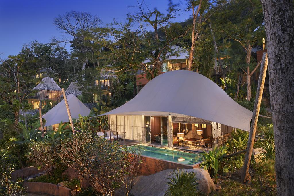 هتل کیمالا