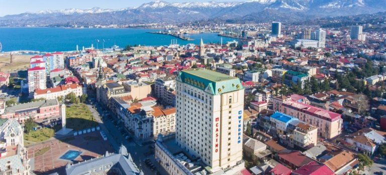 هتل ویندهام باتومی | هتل ویندهام باتومی گرجستان | WYNDHAM BATUMI