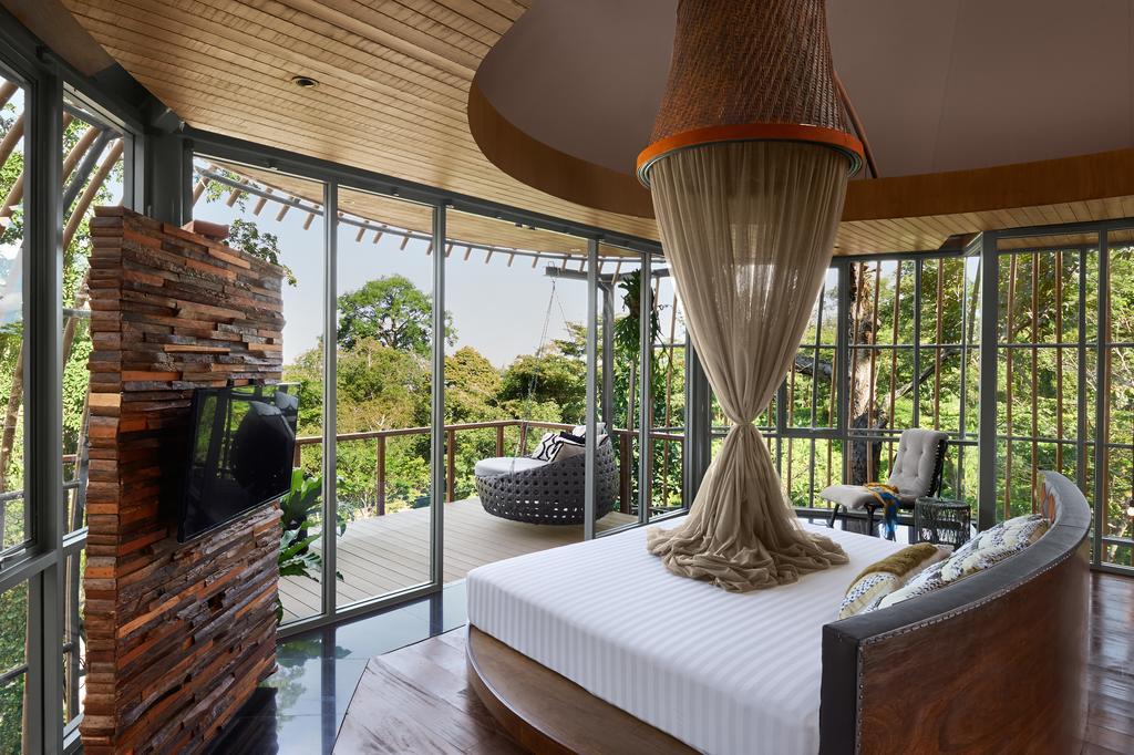 نمای داخلی هتل کیمالا