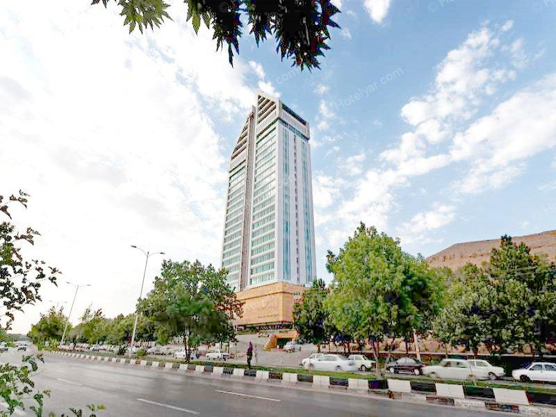 Photo of هتل ۵ ستاره چمران شیراز | هتل چمران شیراز | Chamran Grand Hotel