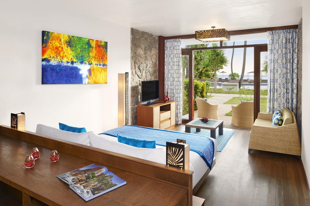 فضای داخلی هتل آوانی باربارونس
