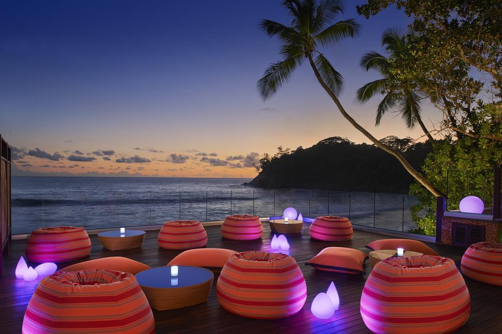 ساحل هتل آوانی باربارونس