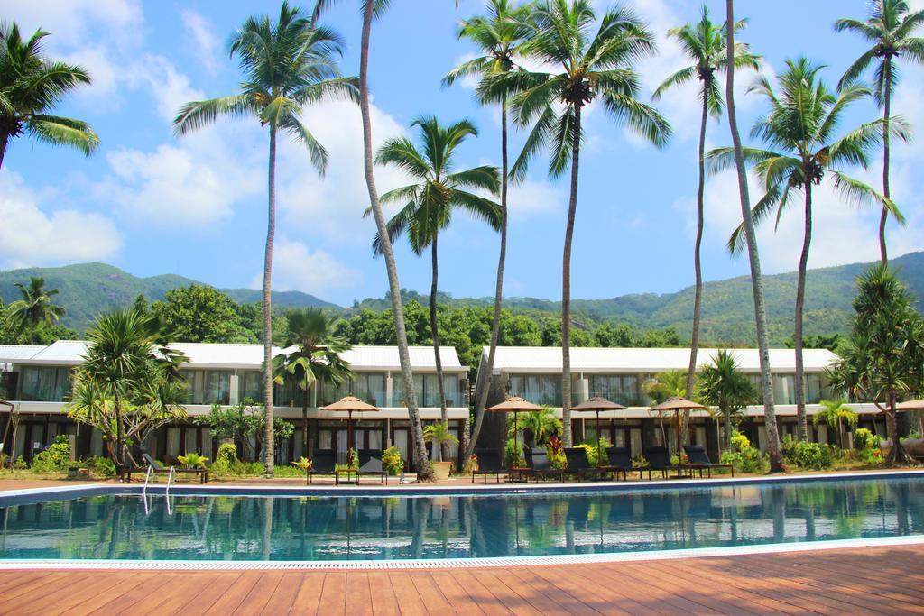 هتل آوانی باربارونس