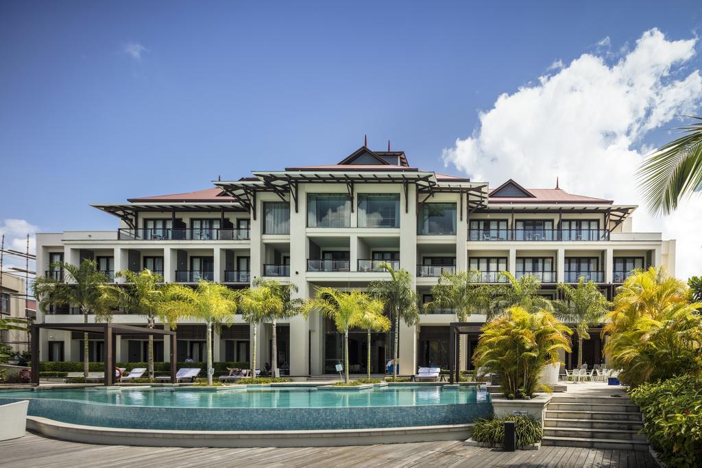 هتل اِدِن بلو ریزورت