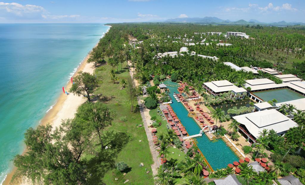 Photo of هتل جی دبلیو ماریوت پوکت | JW Marriott Phuket Resort Hotel