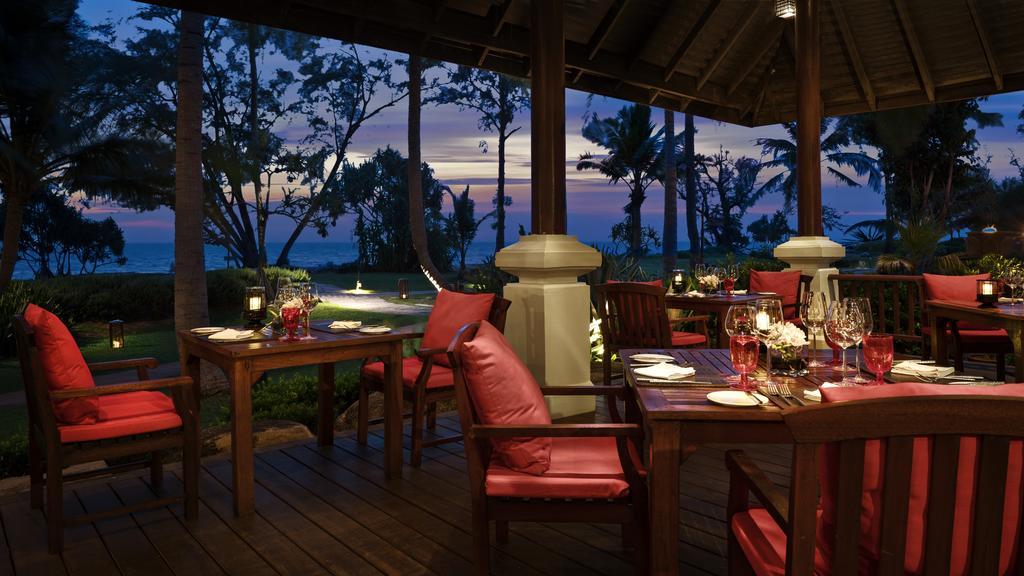 رستوران هتل ماریوت جزیره پوکت