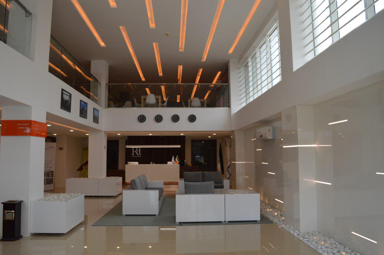Photo of هتل ریحان قشم | هتل ۳ستاره تاپ | REYHAN HOTEL