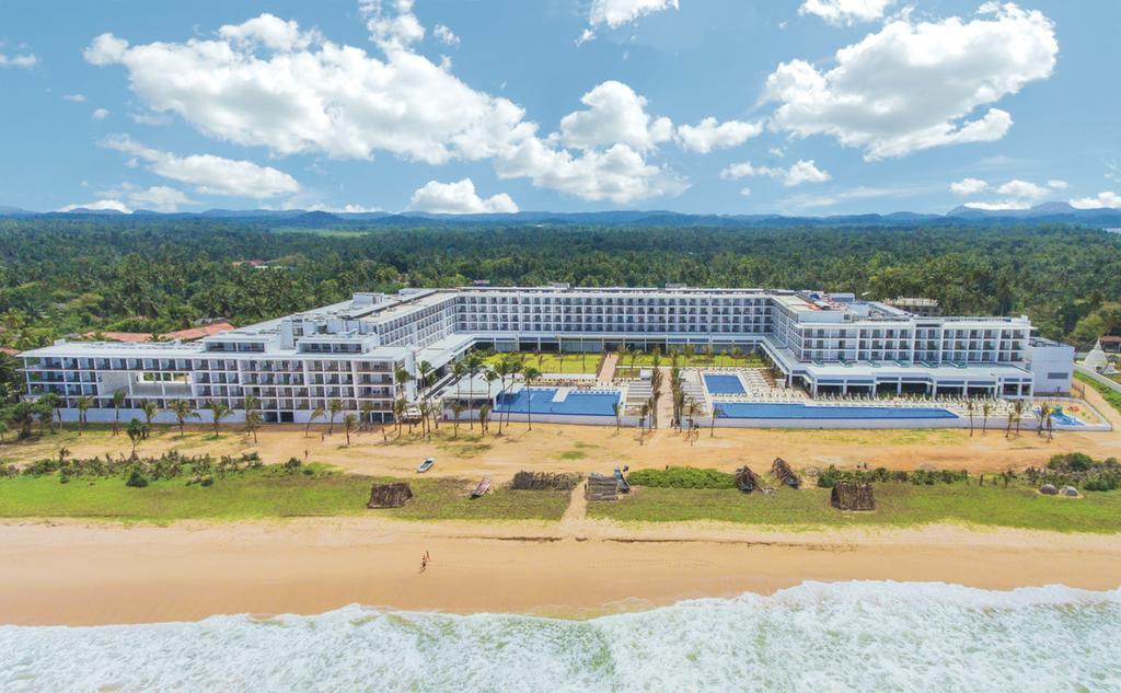Photo of هتل ریو آهونگالا | هتل ریو آهونگالا سریلانکا | Riu Ahungalla Hotel
