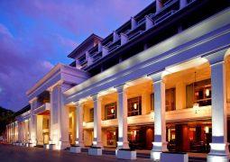 هتل سوییس اوتل پوکت