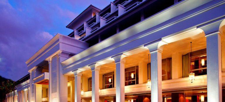 هتل سوییس اوتل پوکت | هتل سوییس هتل | SWISSOTEL Hotel Phuket