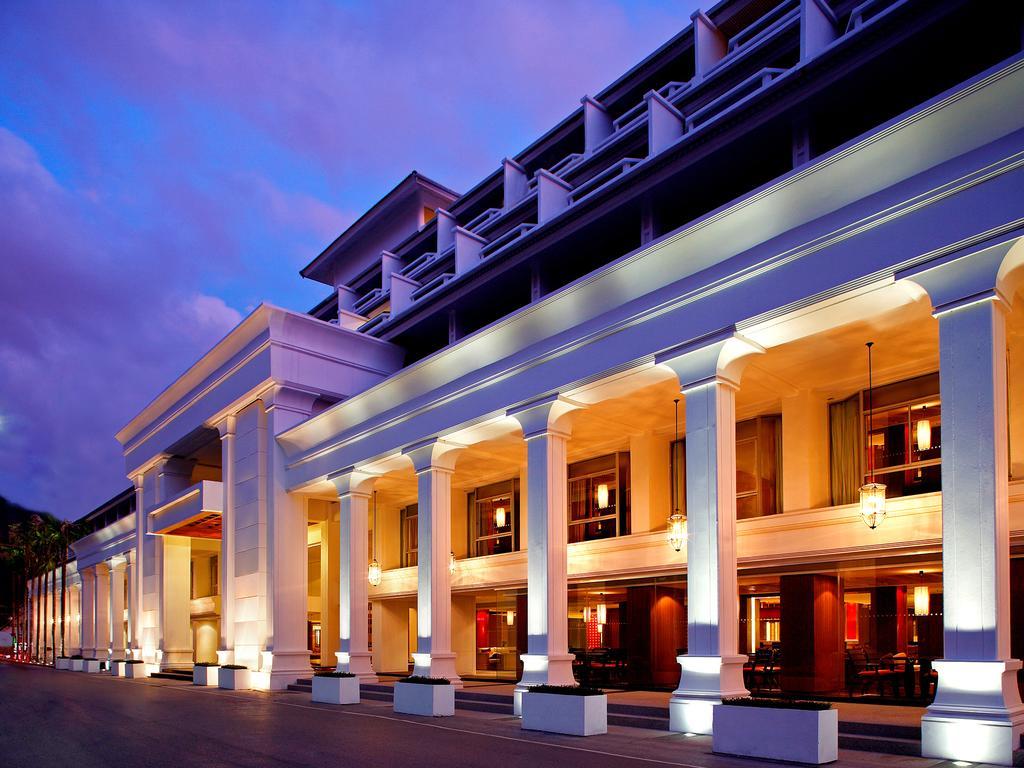 Photo of سوئیس هتل پوکت یک هتل لوکس و ارزان و خانوادگی