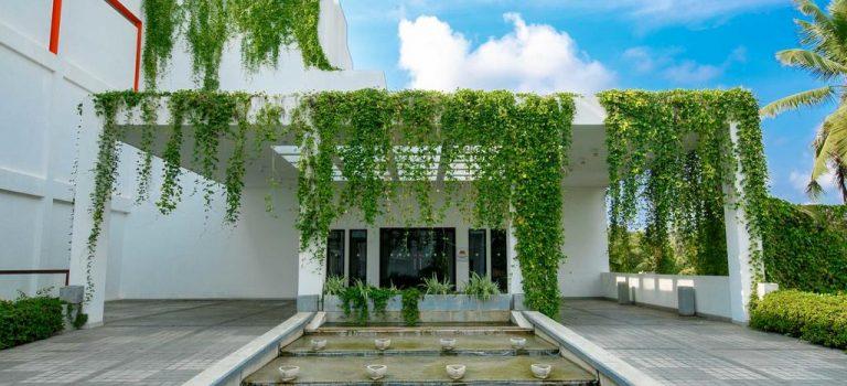 هتل سیتروس واسکادوآ سریلانکا |هتل سیتروس | Citrus Waskaduwa