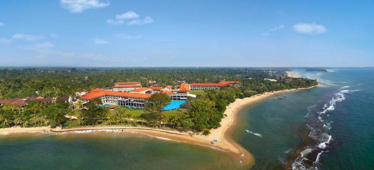 هتل سینامون بِی سریلانکا | Cinnamon Bey Hotel Sri Lanka