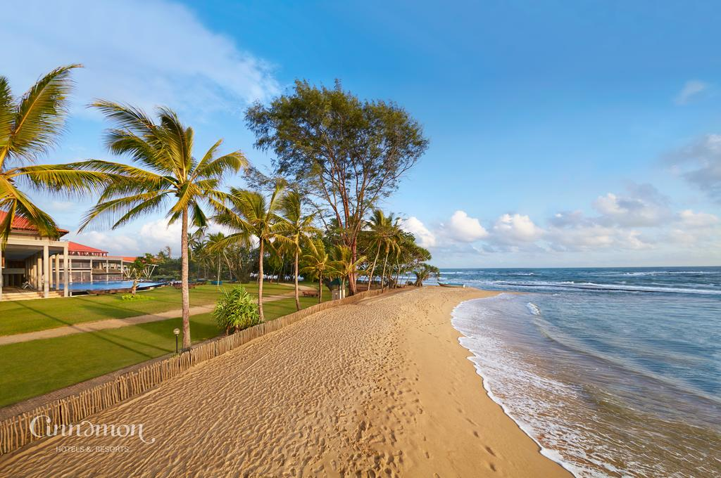 هتل ساحلی سینامون بِی