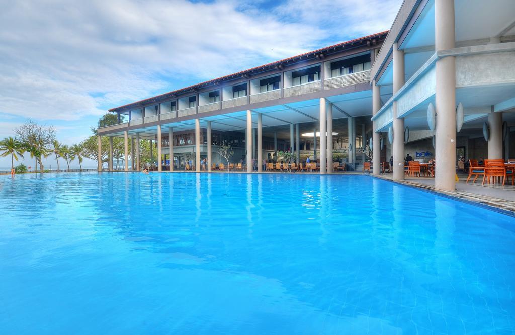 هتل سینامون بِی سریلانکا