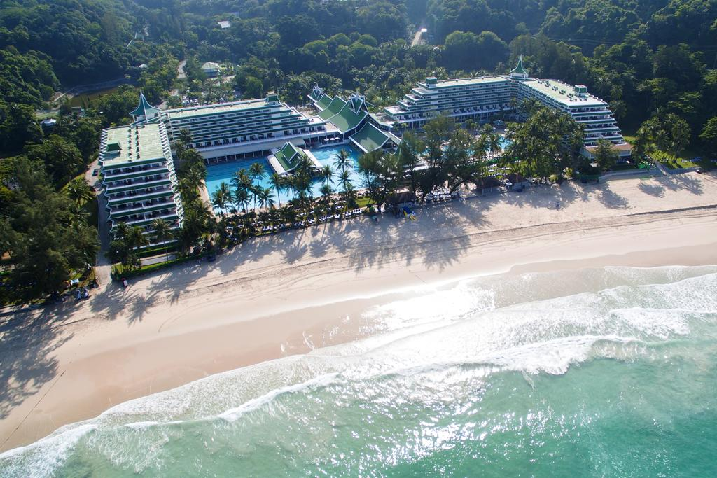 Photo of هتل لمریدین  پوکت | هتل لمیریدین | LE MERIDIEN PHUKET HOTEL