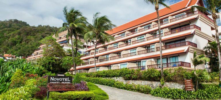 هتل نووتل ریزورت پوکت | هتل نووُتل | NOVOTEL HOTEL