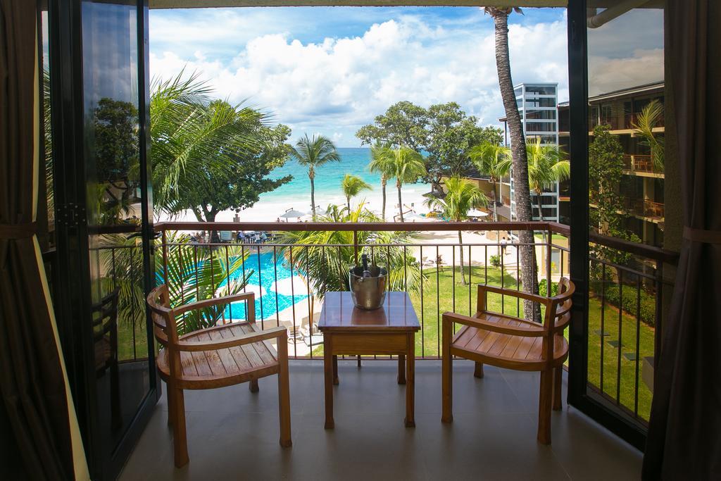 چشم انداز هتل کرال استرند اسمارت چویس