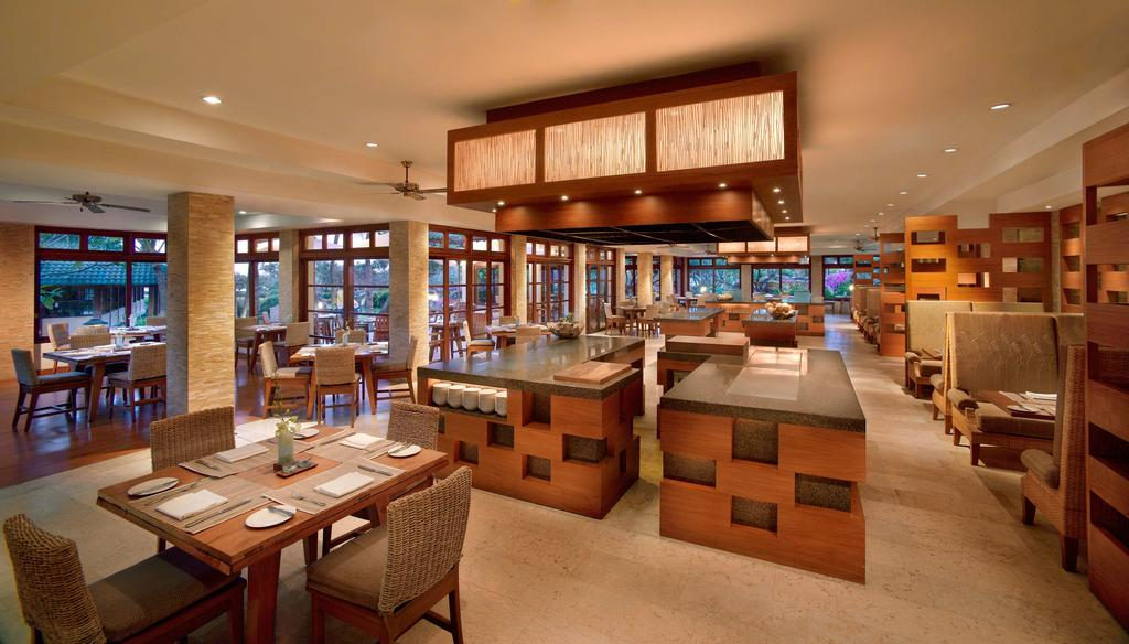 هتل 5 ستاره گرند حیات بالی
