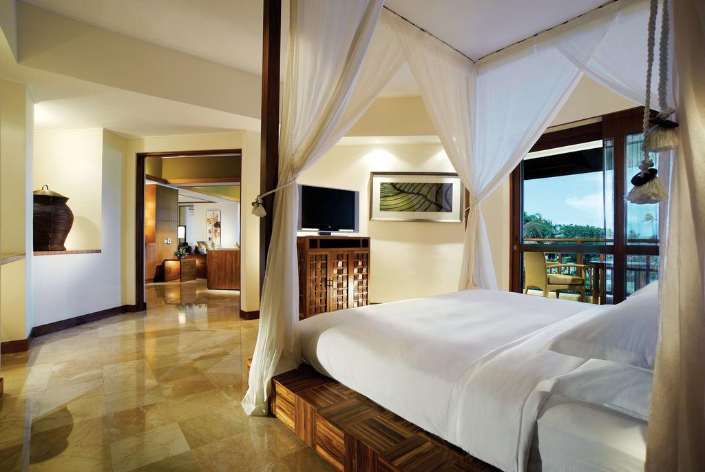 GRAND HYATT HOTEL IN BALI