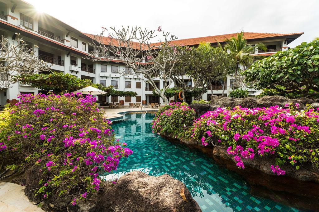 هتل گرند حیات بالی