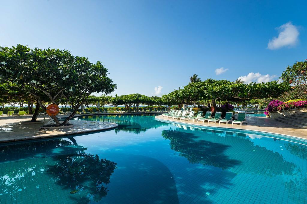 هتل گرند حیات نوسادوا بالی