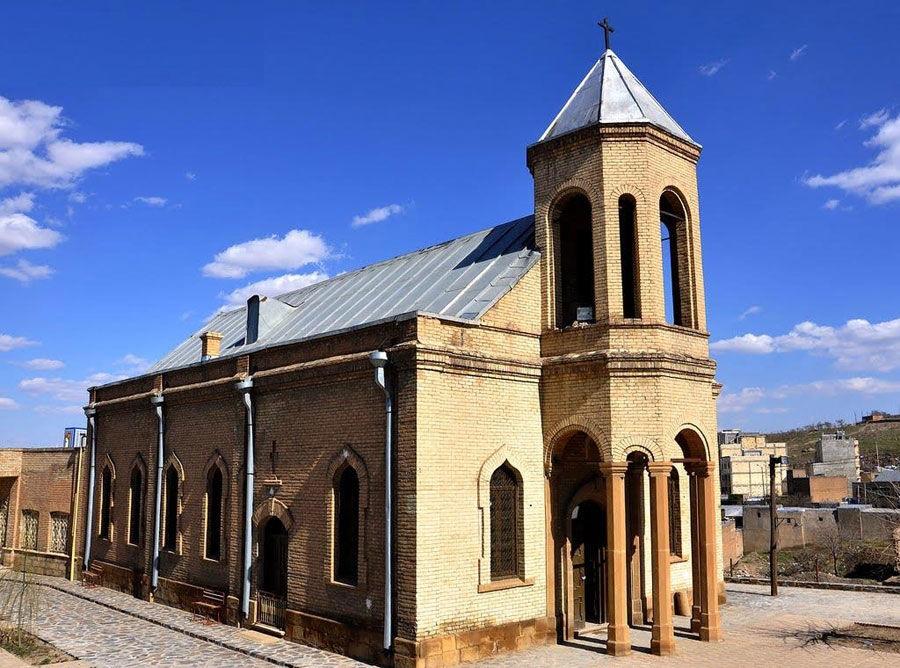 کلیسای ارامنه گریگوری