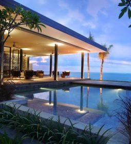 هتل آنوایا بالی