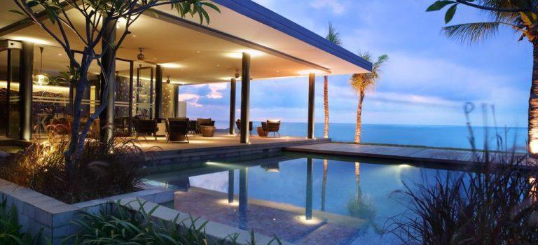 هتل آنوایا بالی | هتل آنوایا ریزورت بالی | ANVAYA RESORT BALI