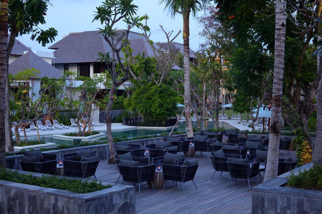 هتل آنوایا جزیره بالی