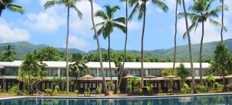هتل آوانی باربارونس سیشل | AVANI Seychelles Barbarons Hotel