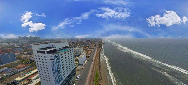 هتل اوزو کلمبو | هتل اوزو کلمبو،سریلانکا | OZO Colombo Hotel