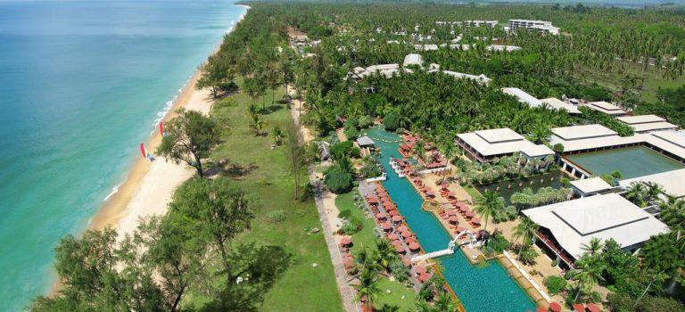 هتل جی دبلیو ماریوت پوکت | JW Marriott Phuket Resort Hotel